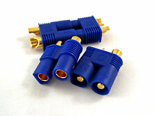 EC3 Lipo Battery Connectors for DIY soldering adapter project Lipoly Plugs E3
