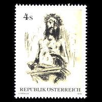 Austria 1979 - Modern Art in Austria - Sc 1138 MNH
