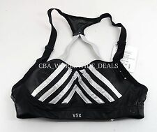 New Victoria's Secret Vsx Nyc Fashion Show Angel Racerback Sport Bra 32B