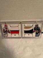 2015 National Treasures Rookie Todd Gurley National History Booklet #'d to 25!!
