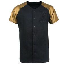 T-shirts noirs PUMA pour homme