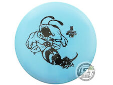 New Discraft Big Z Buzzz Os 170-172g Blue Black Stamp Midrange Golf Disc