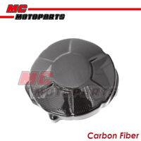 Carbon Fiber Alternator Cover 1 piece For Honda CBR600RR 2007-2012 08 09 10 11