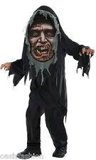 Costumi e travestimenti nero in poliestere per carnevale e teatro per bambini e ragazzi