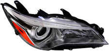 Headlight Assembly Front Right Dorman 1592508 fits 2015 Toyota Camry
