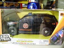 Georgia State Patrol JADA Hero Patrol 1:32 scale diecast model police car SUV