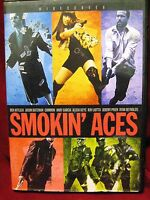 DVD - Smokin' Aces (Widescreen / 2007)