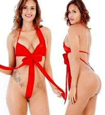 Lingerie costume femme / Noël,cadeau - Sexy Christmas erotic costume gift woman