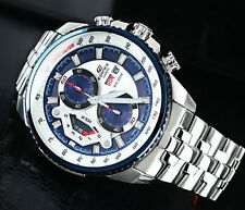 Imported Casio ED437 Edifice Robust Chronograph Watch