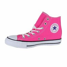 Converse Women's Chuck Taylor All Star High Top Shoes Size 7