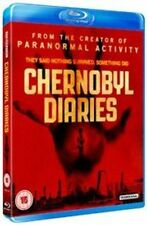 Chernobyl Diaries 5055201822031 Blu-ray Region B