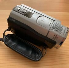 Sony HDR-CX500V 12.0MP HD 32GB Flash Memory Handycam Camcorder tested F/S