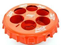 Coca Cola Konferenz Boy , Flaschen kühler, Tisch, Flaschen design, Eisbox, Logo