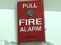 PROFESSIONAL FIRE SYSTEMS PFS LIFT PULL ALARM M-G1 5 amp 125/250 vac