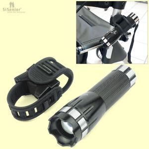 Rollator-Beleuchtung 3 Watt-LED Licht Rollatorlicht Rollatorlampe