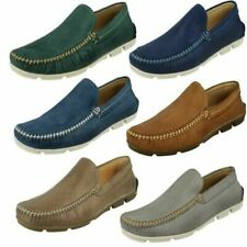 Mens Anatomic Slip On Loafers 'Aruja'