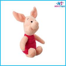 "Disney Winnie the Pooh's Piglet 8 1/2"" Plush Doll Mini Bean Bag Toy brand new"