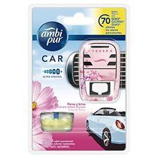 Ambi Pur - Car ambientador aparato recambio for Her 7 ml