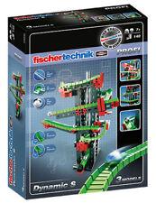 Kugelbahn Dynamik S -  536620 von Fischer Technik