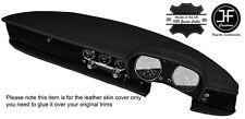 Cuciture grigio in pelle Dashboard Dash copertura si adatta Alfa Romeo SPIDER Duetto classic