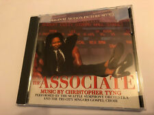 THE ASSOCIATE (Christopher Tyng) OOP 1996 Soundtrack Score OST CD NM