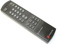 Polycom Sound Station Premier Remote Control -  Black
