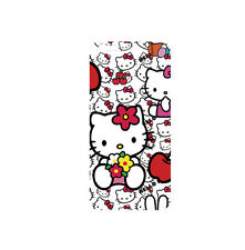 707 Skins BACK Wrap For Apple iPhone 6S PLUS Cover Decal Sticker - HELLO COLLAGE