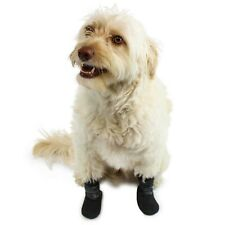 Dog Socks | Anti-Slip with Traction | Waterproof Sole | Dog Boots for Hardwood