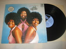 Love Unlimited - Under the influence of ...   Vinyl LP