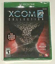 Xcom 2 Collection XBOX One