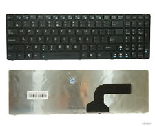 NEW Asus X54 X54C X54H X54HY X54HR X54L Laptop Keyboard US Layout Black