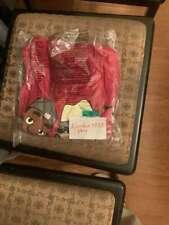 New Nike Kobe Bryant Lebron James puppet Shirt (NWT) Size Extra Large Red
