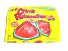 Chirris Rebanaditas Watermelon Hard Candy 100 pieces
