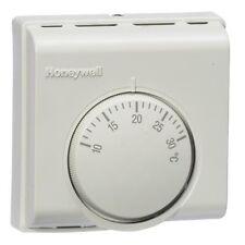 New Honeywell T6360 Room Thermostat (T6360B1028 Mains Voltage 230V)