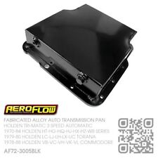 FABRICATED ALLOY TRIMATIC DEEP AUTO PAN HOLDEN HT-WB LC-UC TORANA & VB-VL COMMO