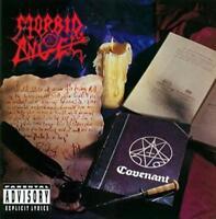 MORBID ANGEL COVENANT NEW VINYL