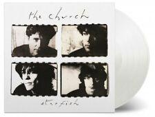 The Church: Starfish Reissued 180g White Coloured Vinyl LP Record (PRE-ORDER)