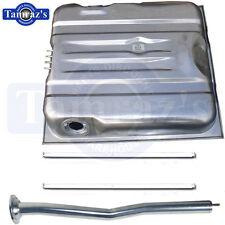 10x33 aluminio repulsado Tanque De Gas 10.75 Litros Con Deflector-Trike-Dune Buggy Ferrocarril