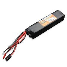 ZOP Power 11.1V 2200MAH 8C Lipo Battery Akku Batterie Für DEVO 10/DEVO 7/J /FUTA