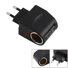 110V-240V AC to 12V DC Car Power Adapter Adaptor Converter EU Plug SS#CA