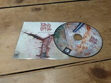 Putrid Offal – Mature Necropsy !! RARE PROMO CD !!!!!!!!!!!!!!!!!!!!