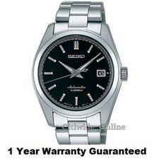 Seiko SARB033 Mechanical Automatic Stainless Steel Wrist Watch w/ 1yr Warranty
