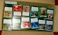 PREZZO AFFARE CARD MAGIC THE GATHERING-LOTTO DI  300 CARTE / ravnica-AMONKHET
