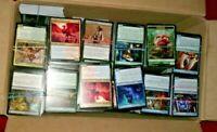 PREZZO AFFARE CARD MAGIC THE GATHERING-LOTTO DI  500 CARTE / DOMINARIA-AMONKHET