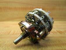 Unidex 249 Inertia Switch