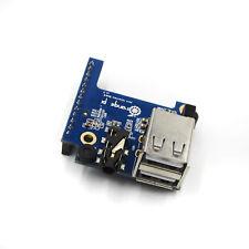 2 USB 2.0 Specialized Expansion Board für Orange Pi Zero PC IO Microphone USB