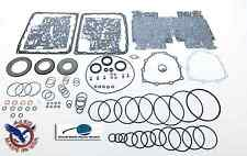 RE5R05A Transmission Overhaul Kit with Molded Pistons 2002-UP