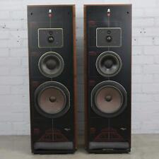 New listing Acoustic Research Ar9Ls Floor Standing Column Speakers T. Bone Burnett #41545