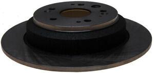Rr Disc Brake Rotor  ACDelco Advantage  18A2819A