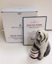 Royal Doulton Dulux Dog x 5